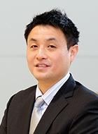 澁谷 智久 先生