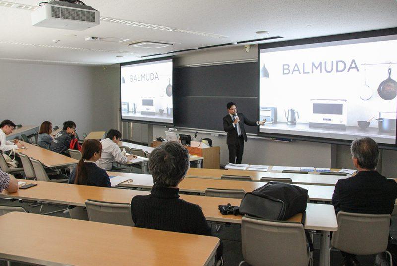 「デザイン」と「デジタル社会」をキーワードに安藤講師と木川講師が登壇。大学院経営セミナー開催報告