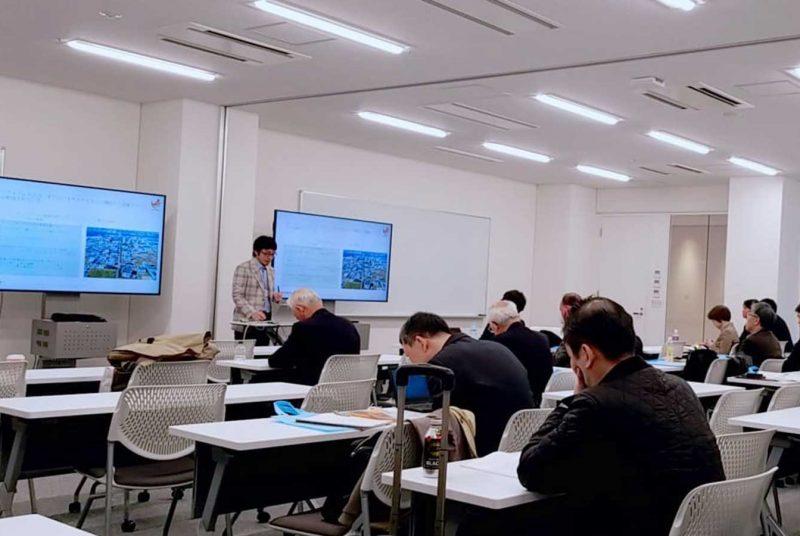 現代経営学部の木川講師が「日本ベンチャー学会第22回全国大会」にて学会発表