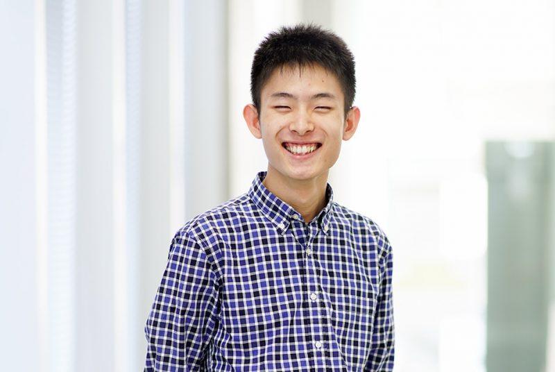 本学初!ICP1年生が文科省の「トビタテ!留学JAPAN日本代表プログラム」に選出