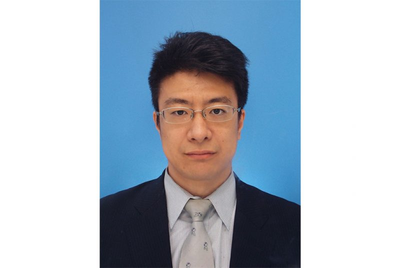 現代経営学部冨田専任講師が生命保険文化センターの優秀論文賞を受賞