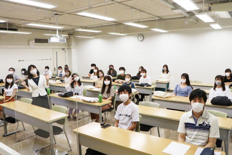 対面授業の再開、オンライン授業の進化…。秋学期以降の展望
