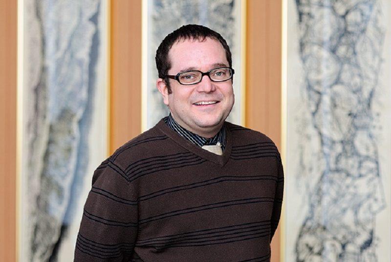 [研究・論文発表]グローバルコミュニケーション学部のアンドリュー ブーン教授の論文が学術データベースに収録